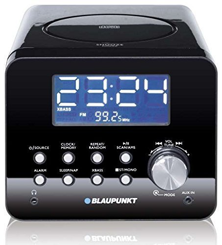 blaupunkt-cdr-10-bk-cd-uhrenradio-ukw-ams-dimmbares-display-snooze-aux-in-schwarz