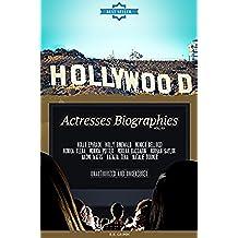Hollywood: Actresses Biographies Vol.63: (MOLLY EPHRAIM,MOLLY RINGWALD,MONICA BELLUCCI,MONICA KEENA,MONICA POTTER,MORENA BACCARIN,MORGAN SAYLOR,NAOMI WATTS,NATALIA ... TENA,NATALIE DORMER) (English Edition)