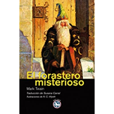 el forastero misterioso epub files