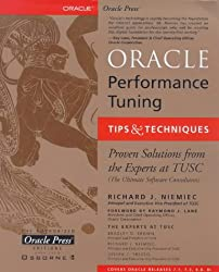 Oracle Performance Tuning Tips & Techniques