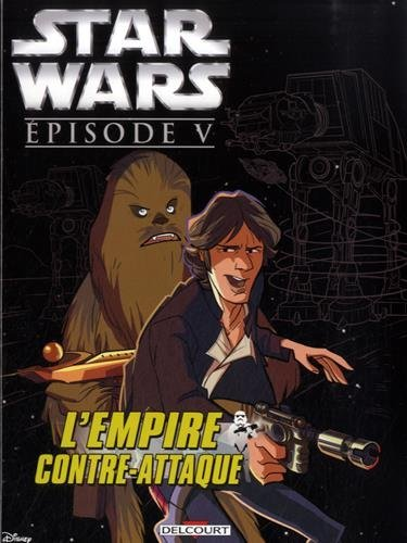 Star Wars Épisode V - L'Empire contre-attaque