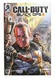 Call of Duty Black Ops III Comic Book #1 - Loot Crate Exclusive Cover