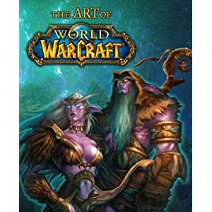 World of Warcraft – The Art of World of Warcraft Artbook