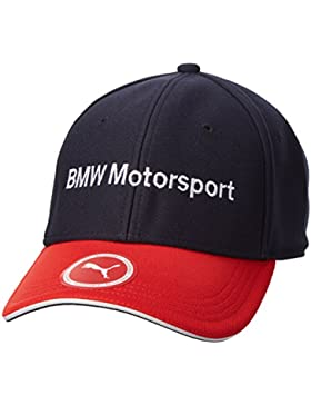Puma–Gorro BMW mts Grid Cap, Team Blue, OSFA, 02104301