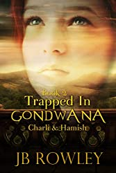 Trapped in Gondwana Book 2 (English Edition)