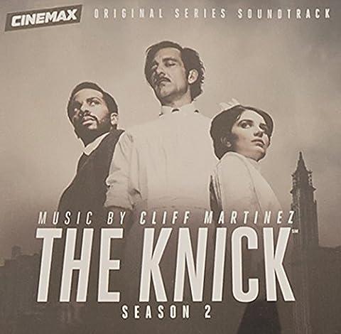 The Knick (Saison