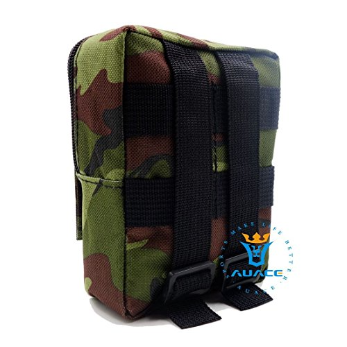Multifunktions Survival Gear Tactical Beutel MOLLE Tasche Military erkunden Taille Pack, Outdoor Camping Tragbare Travel Bags Handtaschen Werkzeug Taschen Taille Tasche Handytasche MC
