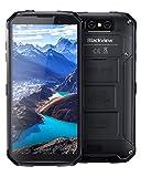 Téléphone Portable Incassable,Blackview BV9500 Plus,Smartphone Débloqué 4G Antichoc Étanche...