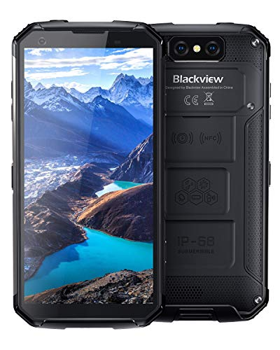 Blackview BV9500Plus 4G Outdoor Handy Wasserdichtes -
