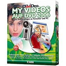 Davideo foto dvd 2006 3