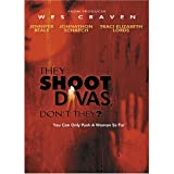 They Shoot Divas Don't They [Import USA Zone 1]