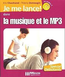 Dans la musique et le MP3