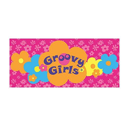 Manhattan Toy Manhattan Toy Groovy Girls Style Snazzy Sleeper, Multi Color