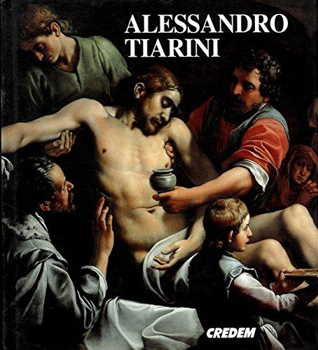 Alessandro Tiarini.