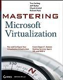 Mastering Microsoft Virtualization