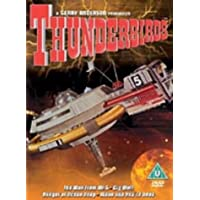 Thunderbirds: Volume 5