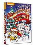 Paw Patrol - I Cuccioli Salvano Il Natale [Italia] [DVD]