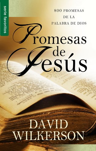 Promesas de Jesus = The Jesus Person Pocket Promise Book (Favoritos)