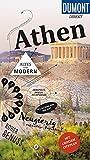 DuMont direkt Reiseführer Athen: Mit großem Cityplan - Klaus Bötig