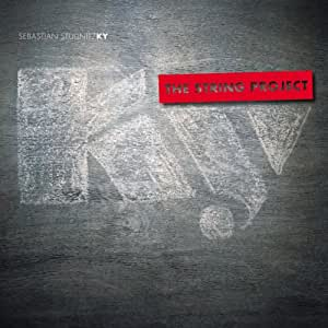 Ky-the String Project