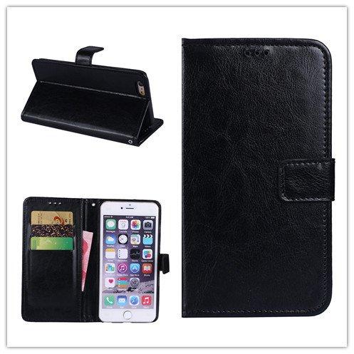 Funda® Flip Brieftasche Hülle für Vernee Mars Pro(Muster 2)