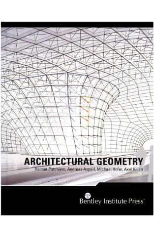 architectural-geometry-english-edition