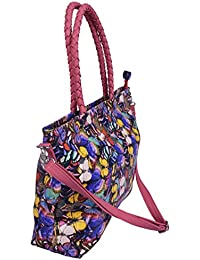 Gorgeous Women Handbag With Sling Bag - B079T145WP
