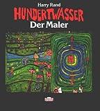 Hundertwasser, der Maler