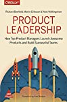 """""""In today's lightning-fast technology world, good product management is critical to maintaining a competitive advantage. Yet, managing human beings and navigating complex product roadmaps is no easy task and it's rare to find a product leader who can..."""