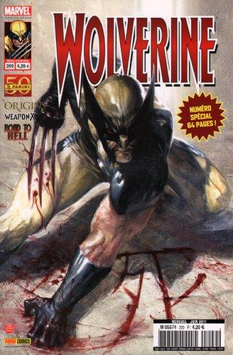 Wolverine 209
