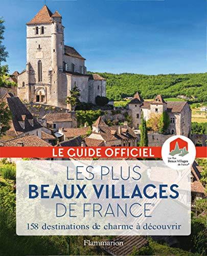 Les plus beaux Villages de France (Art de vivre & Voyages) par  Flammarion