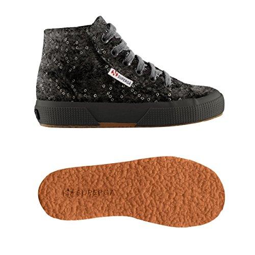 Scarpe Le Superga - 2795-furpaij - Bambini FULL BLACK