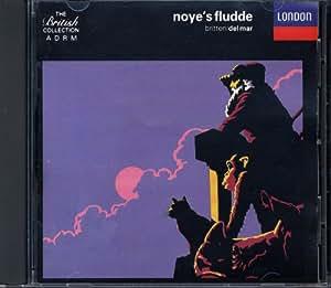 Britten: Noye's Fludde
