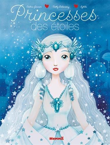Princesses des étoiles