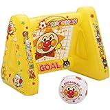 Muchu GO! GO! Soccer goal immediately Anpanman now (japan import)