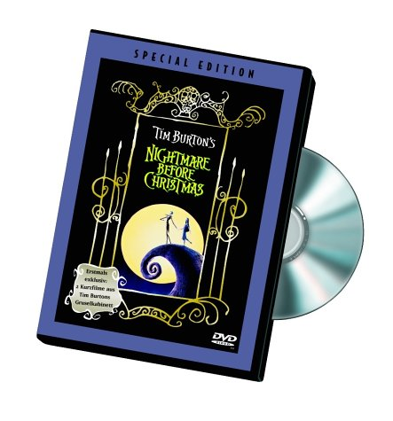 Nightmare Before Christmas - Special Edition [Special Edition]