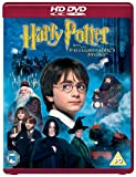 Harry Potter And The Philosophers Stone [HD DVD]