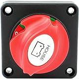 nuzamas Marino extraíble batería Aislador Cut Off interruptor de encendido On Off 12V/24V para coche 4wd RV ATV vehículos barcos