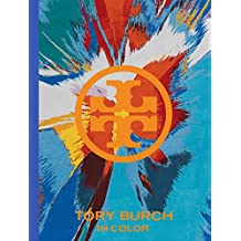 Tory Burch: In Color (English Edition)