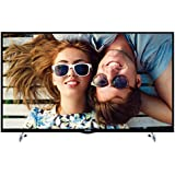 Telefunken D55F389X4CW 140 cm (55 Zoll Fernseher (Full HD, Smart TV, Triple Tuner