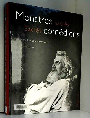 Sacrés monstres, sacrés comédiens