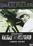 Colección Grandes Directores: Samuel Fuller (Import) (Dvd) (2013) Priscilla Bonn
