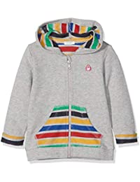 United Colors of Benetton Jacket W/Hood L/S, Giacca Unisex-Bimbi