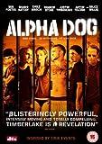 Alpha Dog [DVD] [Reino Unido]
