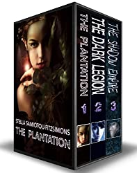 The Plantation Series: Books 1-3