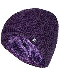 Amazon.it  cappello viola - Cappelli e cappellini   Accessori ... 9f56527d79b9