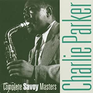 Complete Savoy Masters