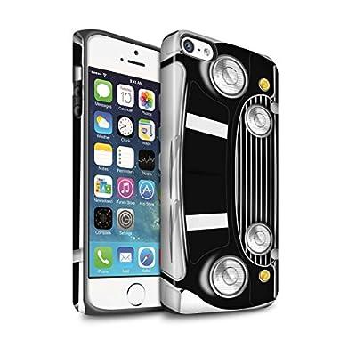 STUFF4 Phone Case/Cover/Skin / IP-3DTBM / Classic Retro Mini Collection from Stuff4