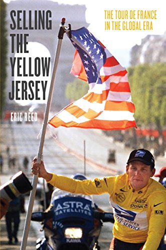 University Cycling Jersey (Selling the Yellow Jersey: The Tour de France in the Global Era (English Edition))