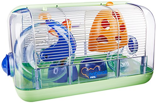 Habitrail Mini Cage pour Souris 40x25x24 cm
